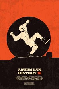 A Outra História Americana - Poster / Capa / Cartaz - Oficial 6