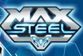 Max Steel - O herói esta em você - Poster / Capa / Cartaz - Oficial 1