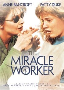 O Milagre de Anne Sullivan - Poster / Capa / Cartaz - Oficial 3