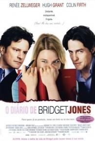 O Diário de Bridget Jones - Poster / Capa / Cartaz - Oficial 6