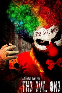 8 Ball Clown - Poster / Capa / Cartaz - Oficial 1