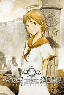 Haibane Renmei - Poster / Capa / Cartaz - Oficial 22