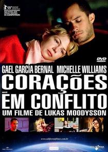 Corações em Conflito - Poster / Capa / Cartaz - Oficial 3