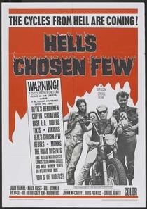 Hells Chosen Few - Poster / Capa / Cartaz - Oficial 1