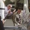 DiCaprio e Scorsese estão desenvolvendo série para Hulu