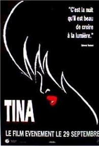 Tina - A Verdadeira História de Tina Turner - Poster / Capa / Cartaz - Oficial 3
