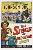 Corações Divididos (Siege at Red River)