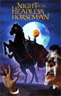 A Noite do Cavaleiro Sem Cabeça (The Night Of The Headless Horseman)