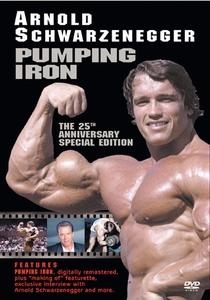 O Homem dos Músculos de Aço - Poster / Capa / Cartaz - Oficial 2