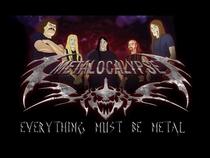 Metalocalypse (1ª Temporada) - Poster / Capa / Cartaz - Oficial 1
