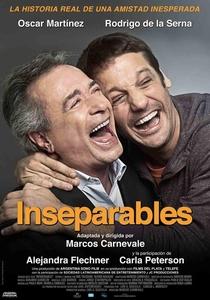 Inseparáveis - Poster / Capa / Cartaz - Oficial 1