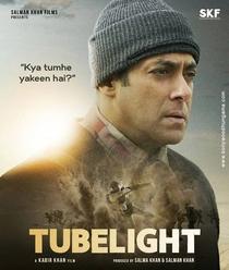 Tubelight - Poster / Capa / Cartaz - Oficial 6