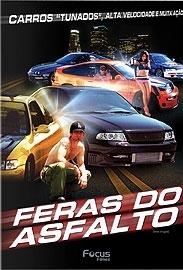 Feras do Asfalto - Poster / Capa / Cartaz - Oficial 1