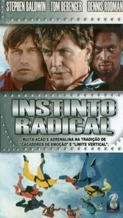 Instinto Radical - Poster / Capa / Cartaz - Oficial 3