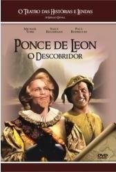 O Teatro das Historias e Lendas - O Descobridor - Poster / Capa / Cartaz - Oficial 1