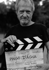 Pingo d'Água - Poster / Capa / Cartaz - Oficial 1