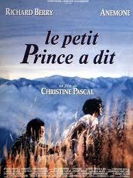 Le petit prince a dit - Poster / Capa / Cartaz - Oficial 1