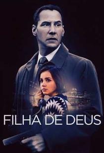 Filha de Deus - Poster / Capa / Cartaz - Oficial 4