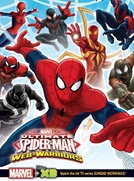 Ultimate Homem-Aranha (3ª Temporada) (Ultimate Spider-Man (Season 3))