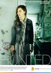 Hunted (1ª Temporada) - Poster / Capa / Cartaz - Oficial 2