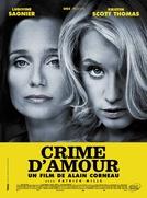 Crime de Amor  (Crime D´Amour)