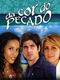 Da Cor do Pecado - Poster / Capa / Cartaz - Oficial 1
