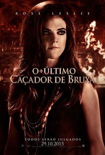 O Último Caçador de Bruxas - Poster / Capa / Cartaz - Oficial 23