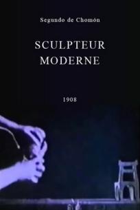 Escultores Modernos - Poster / Capa / Cartaz - Oficial 1