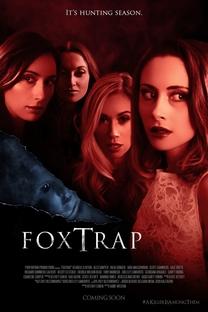 Fox Trap - Poster / Capa / Cartaz - Oficial 4