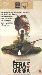 A Fera da Guerra - Poster / Capa / Cartaz - Oficial 5
