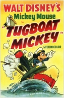 O Rebocador do Mickey (Tugboat Mickey)