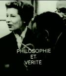 Filosofia e verdade (Philosophie et vérité)