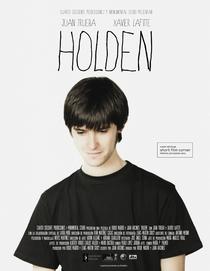 Holden - Poster / Capa / Cartaz - Oficial 1