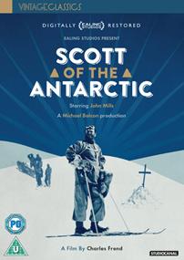Expedição Antártida - Poster / Capa / Cartaz - Oficial 11