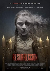Resurrection - Poster / Capa / Cartaz - Oficial 1