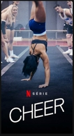 Cheer (1ª Temporada) (Cheer (Season 1))