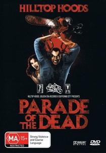 Parade of the Dead - Poster / Capa / Cartaz - Oficial 1