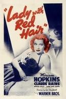 A Mulher de Cabelos Vermelhos (Lady with Red Hair)