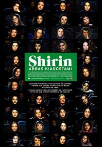 Shirin - Poster / Capa / Cartaz - Oficial 1