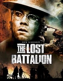 O Último Batalhão - Poster / Capa / Cartaz - Oficial 8