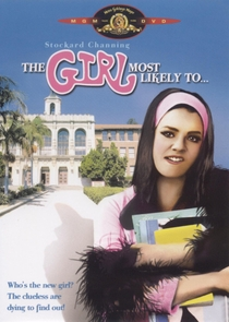 The Girl Most Likely To... - Poster / Capa / Cartaz - Oficial 2