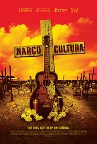 Narco Cultura - Poster / Capa / Cartaz - Oficial 2