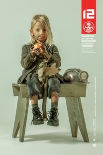 Jogos Vorazes: A Esperança - Parte 1 - Poster / Capa / Cartaz - Oficial 11