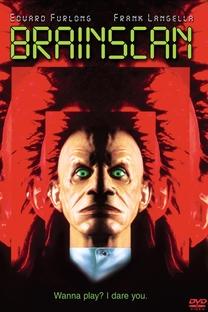 Brainscan - O Jogo Mortal - Poster / Capa / Cartaz - Oficial 6