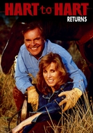 A Volta do Casal 20 (Hart to Hart - Harts in High Season)