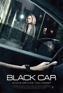 Black Car - Poster / Capa / Cartaz - Oficial 1