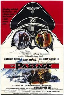 Passageiros do Inferno - Poster / Capa / Cartaz - Oficial 2