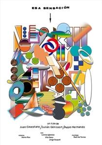 Essa Sensação - Poster / Capa / Cartaz - Oficial 1