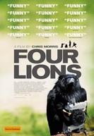 Quatro Leões (Four Lions)