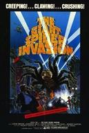 A Invasão das Aranhas Gigantes (The Giant Spider Invasion)